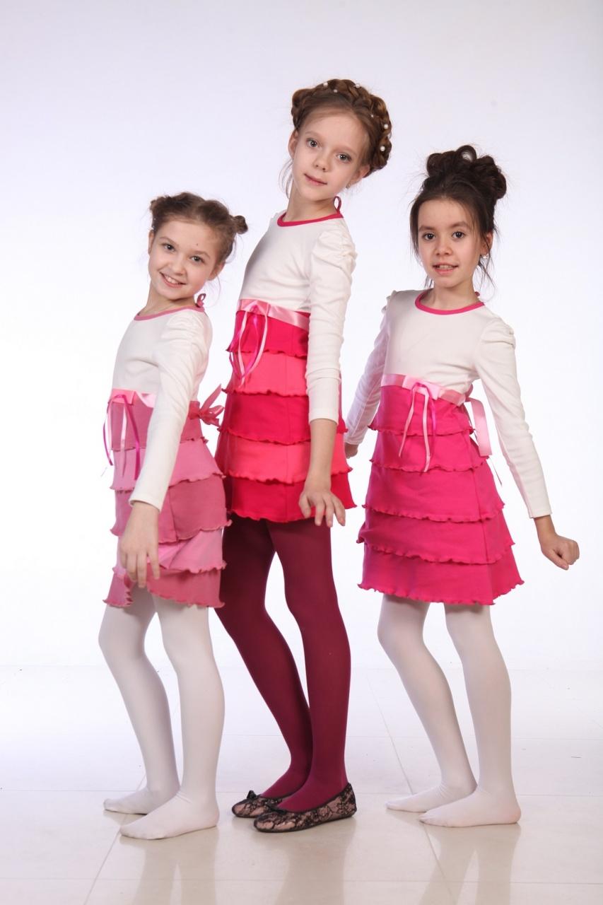 Детское вконтакте фото мода