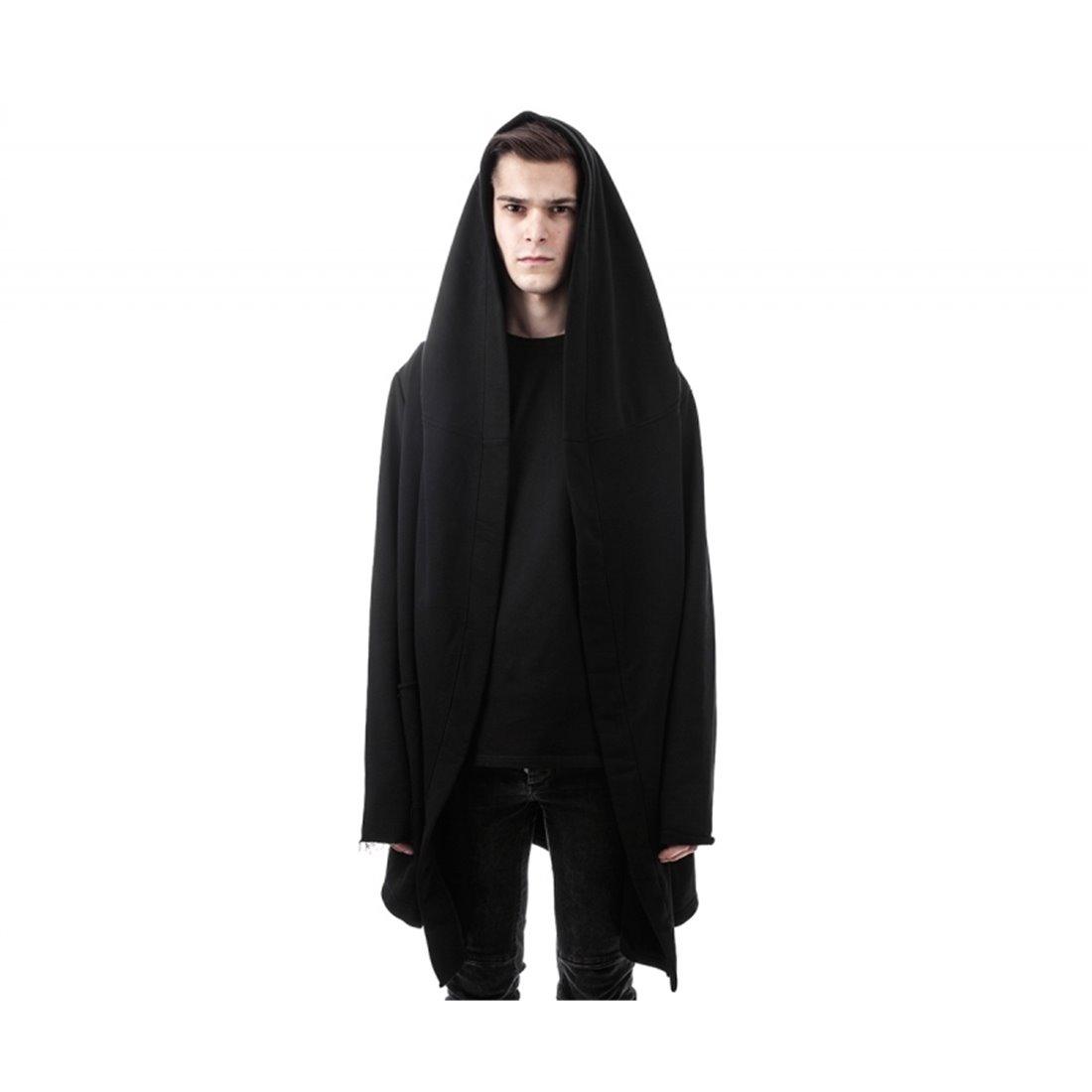 Похотливый священник одетый в синию мантию 25 фотография