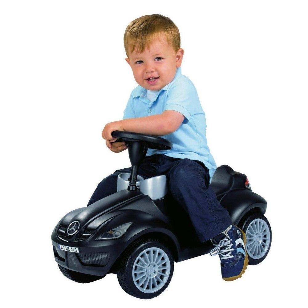 Каталка-машинка для детей от 1 года: отзывы, фото