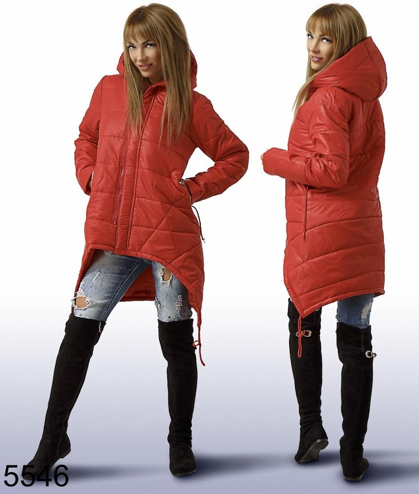 Женская куртка осенняя своими руками 122