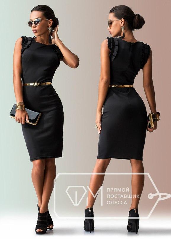 Строгие красивые платья