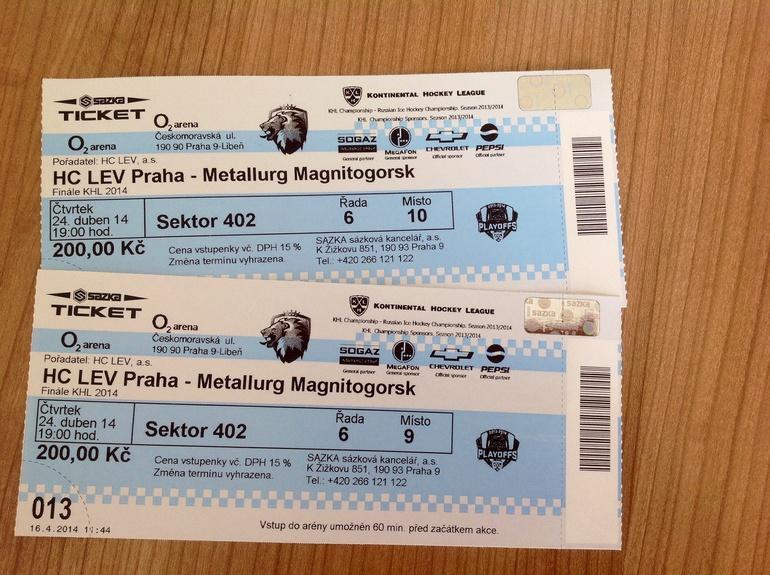 Мы снова в Праге)