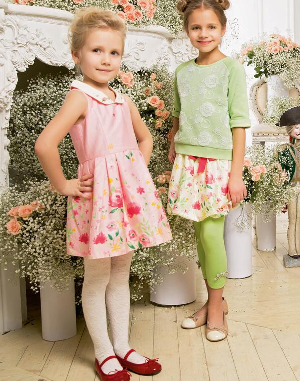 Брендовая Одежда Для Детей Купить