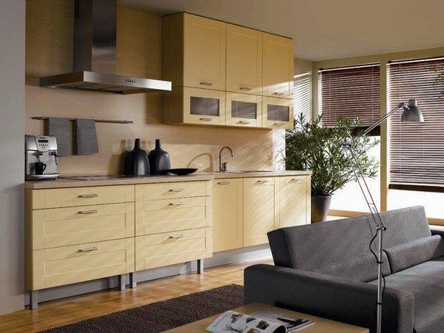 Дизайн ремонта на кухне своими руками на фото
