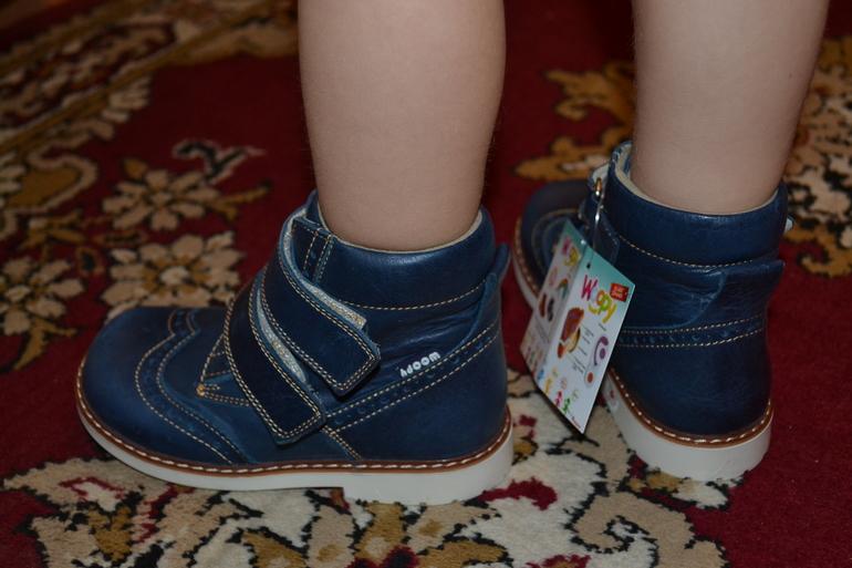Детской профилактической обуви woopy orthopedic вупи ортопедик