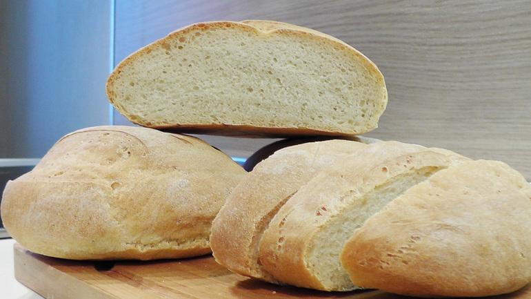 Хлеб постный . Великий Пост.