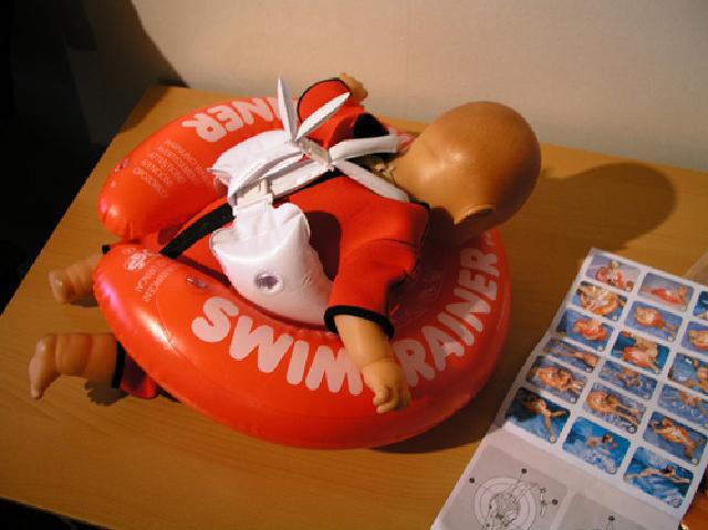 Надувные круги swimtrainer специально разработаны так, чтобы учесть возраст и возможности ребёнка. Это означает, что природные.