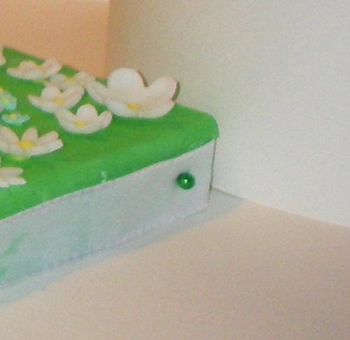 МК как сделать подставку для торта