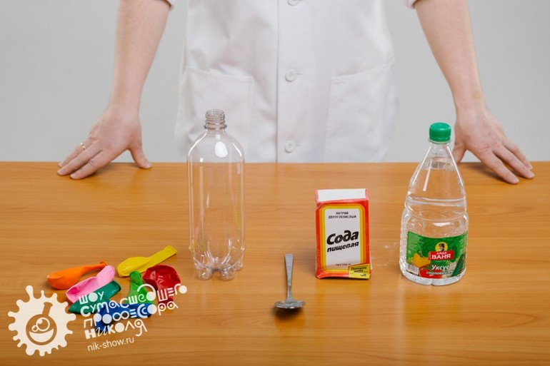 Как сделать содовую