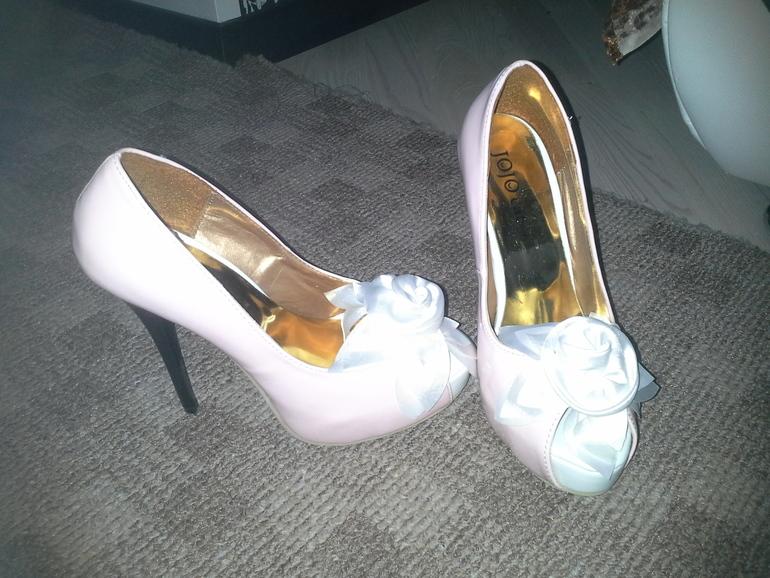 Туфли новые для ПРИНЦЕССЫ