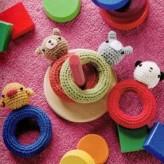 Польза вязания крючком для детей 47