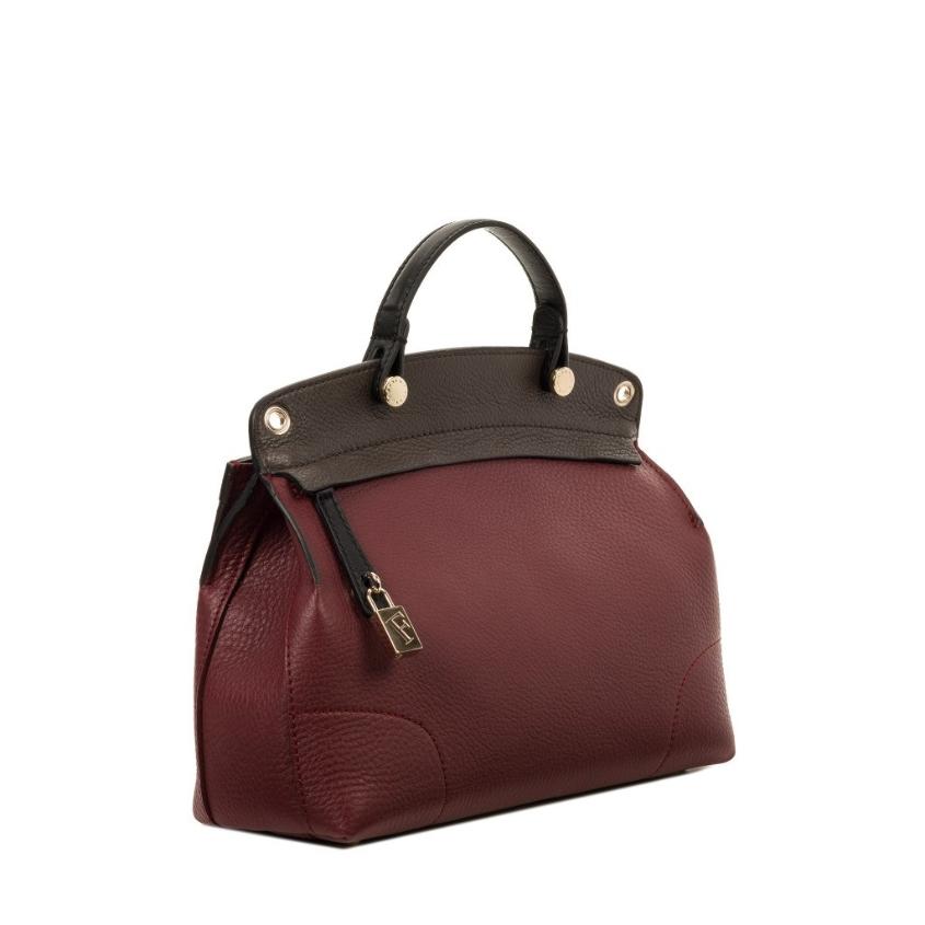 Купить женские сумки и рюкзаки FURLA Фурла фиолетовые