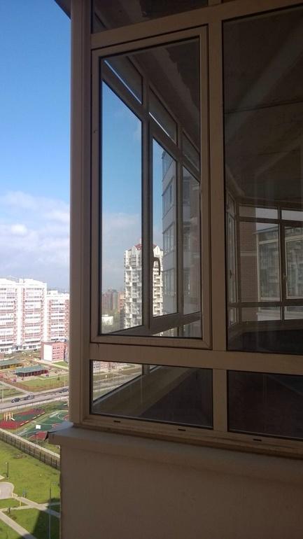 Меняем окна на балконе при утеплении, нужны ваши советы! - у.
