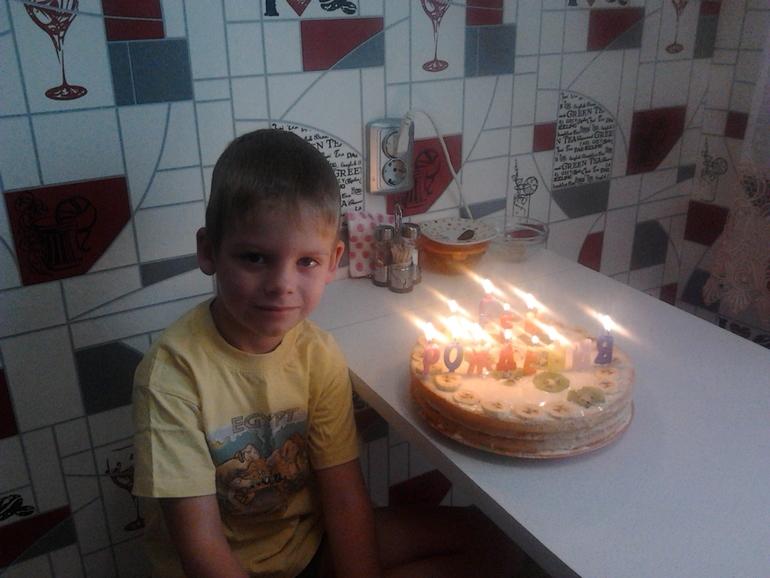 6 лет!!!!!!