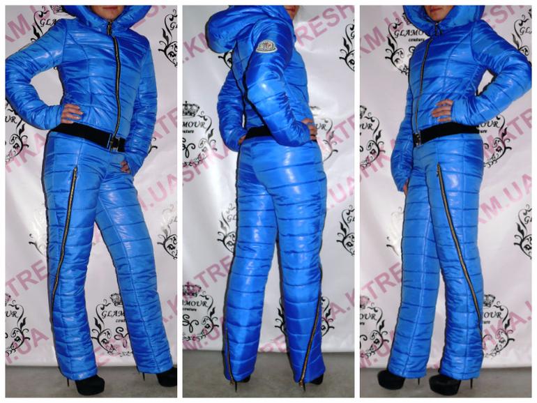 зимняя одежда в томске женская