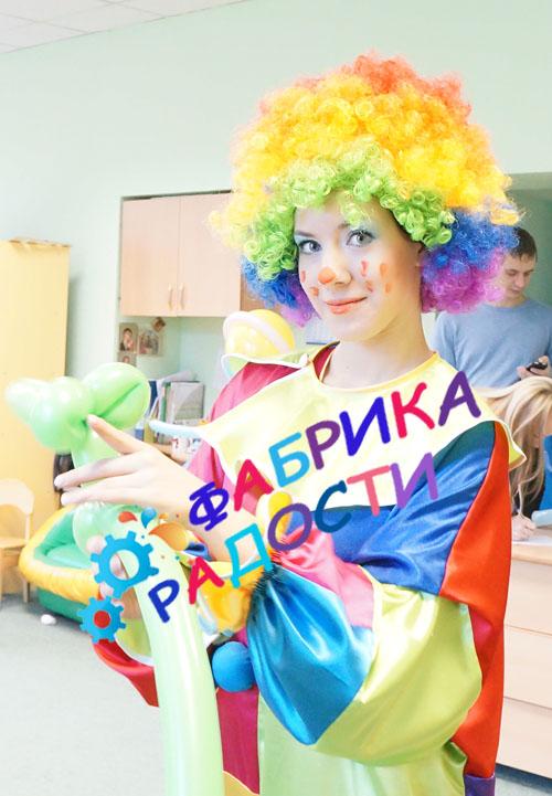 Заказ аниматоров Серебряный переулок тк фестиваль детский праздник