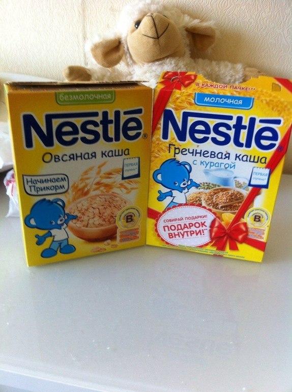 порядок прикорма детей до 1 года