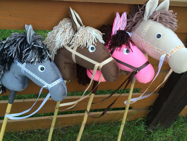 Лошадки!!!!!