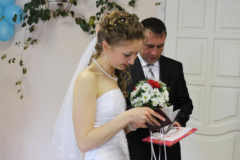 До срок свадьбы знакомств от