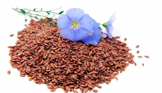 Льняное семя при беременности