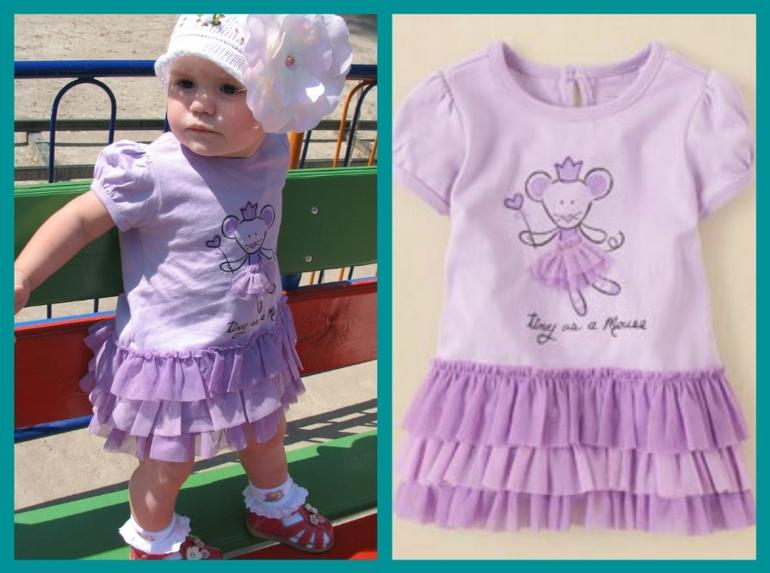 Платья  на  девочку  до  года,б/у,Состояние  идеальное!  89153040104