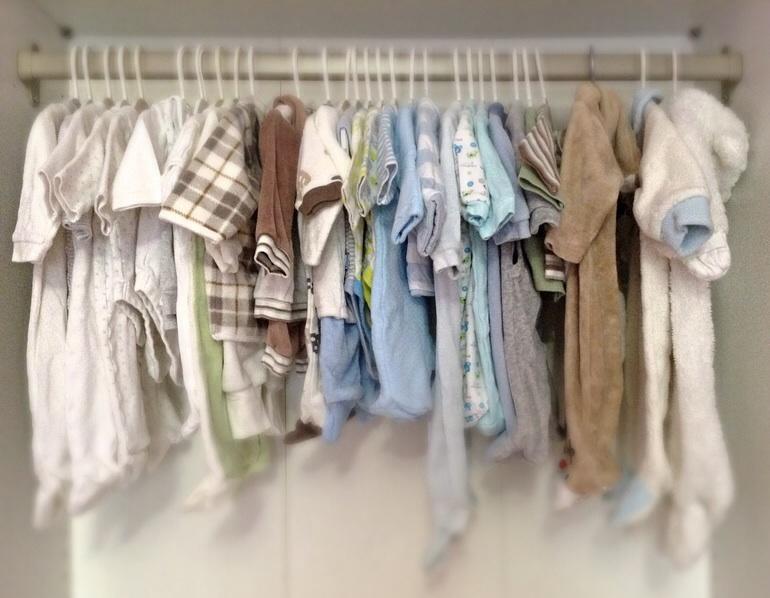 Одежда для малыша 0-3 мес (56-62)
