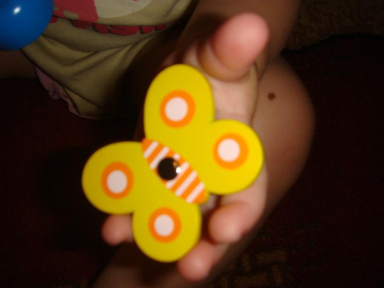 игровой набор ловим бабочек