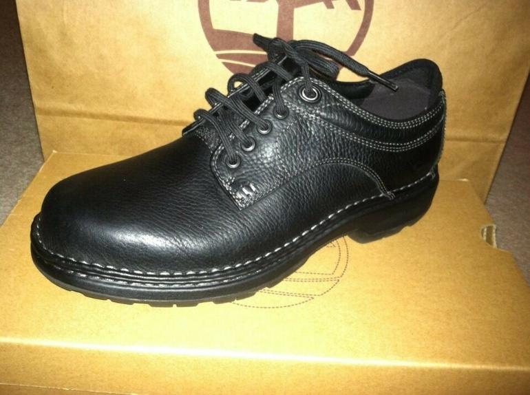 Timberland ботинки мужские р.43.5 и 44.5