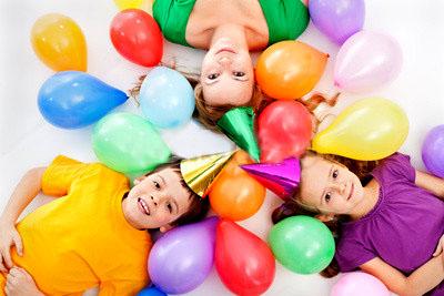 Отметить день рождения ребёнка в Видном