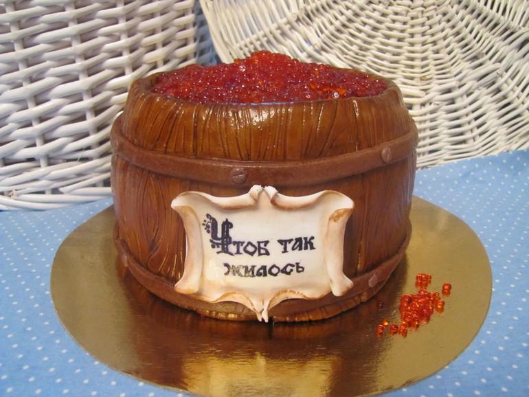 Заказать торт щёлково