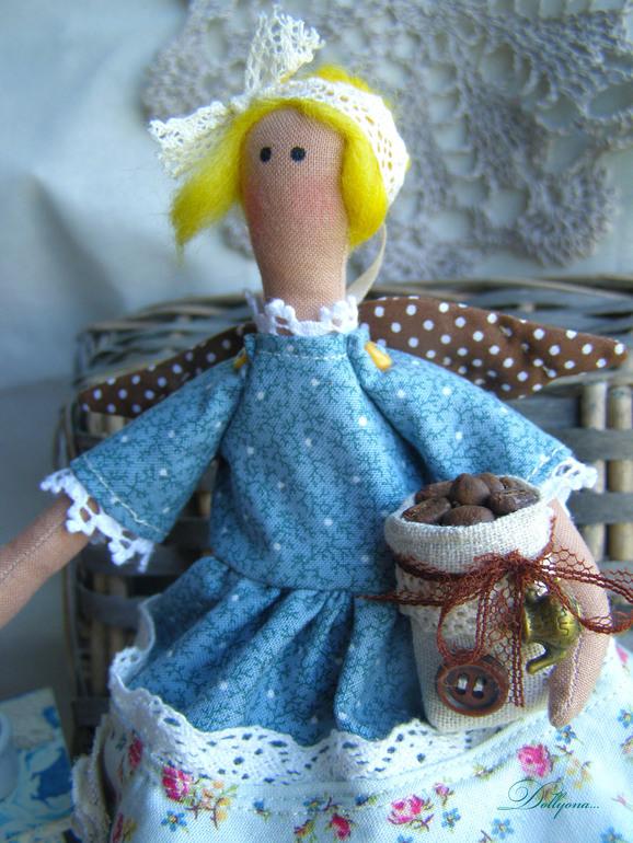 Куклы обереги для дома своими руками фото
