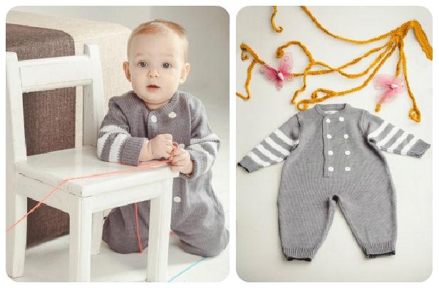 детские вязанные вещи для малышей от 0 и до 3 лет под заказ
