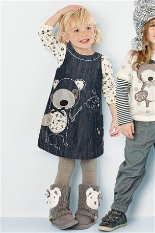 Одежда Некст Для Детей