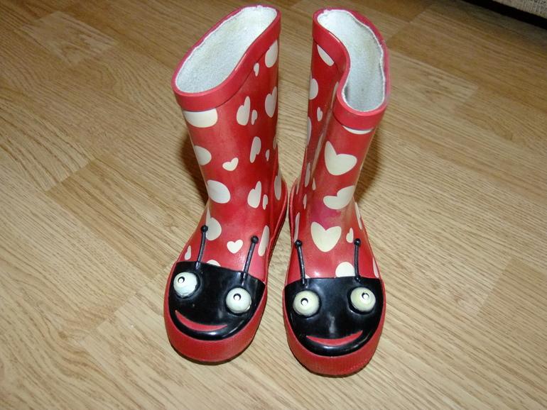 Продам обувь для девочки, б/у. Белгород.