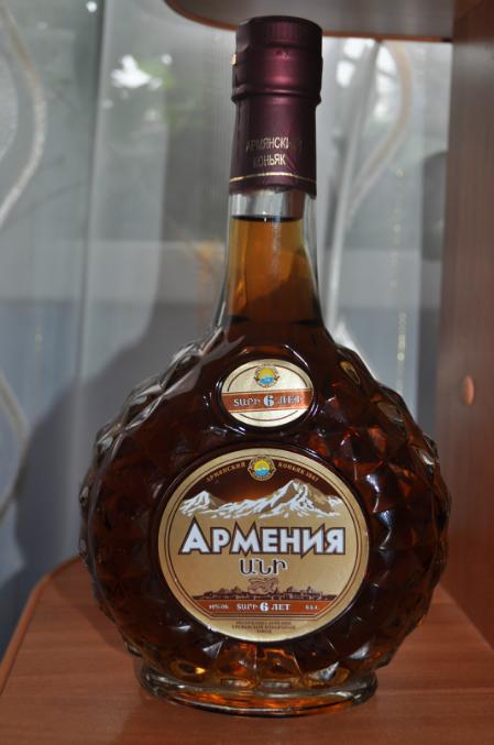 Какой Коньяк Лучше Купить В Белоруссии