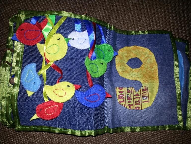 Бебиблог рукоделие шитье