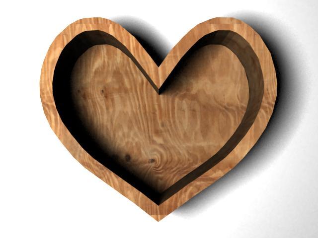 Полка  Сердце