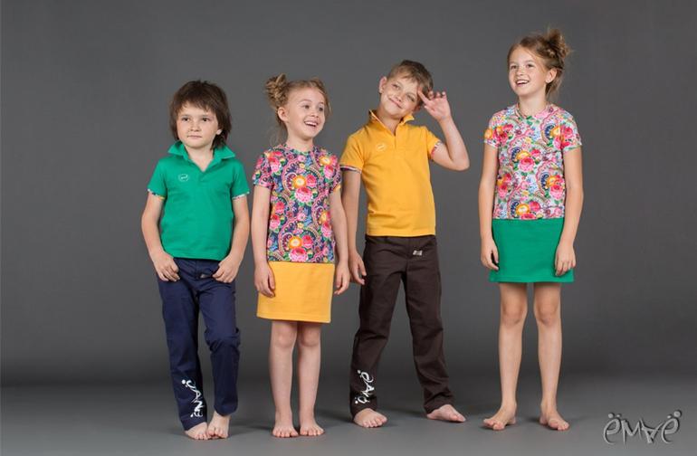 Ёмаё Детская Одежда Официальный Сайт Оптом