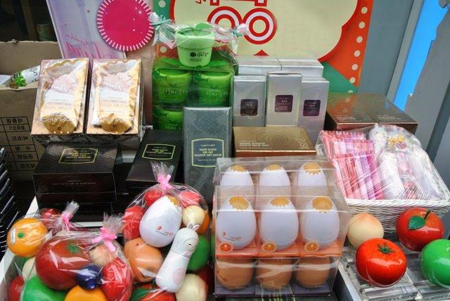 Корейская косметика в харькове купить