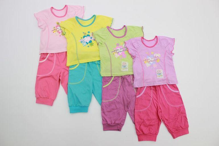 Аленка Детская Одежда Оптом