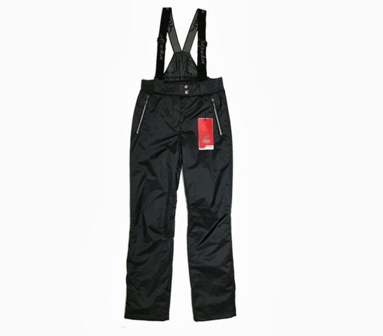 Пристрою  женские  утепленные  штаны  р.46