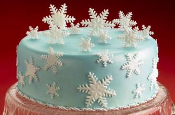 Торт снежинка рецепт с фото