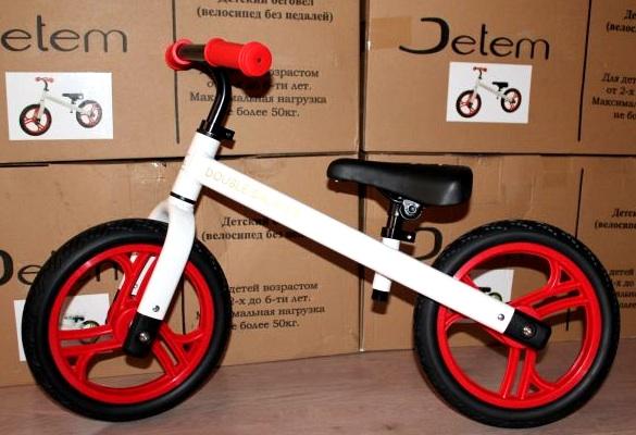 Велобег Jetem