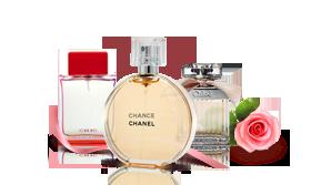 Купить элитную парфюмерию и косметику
