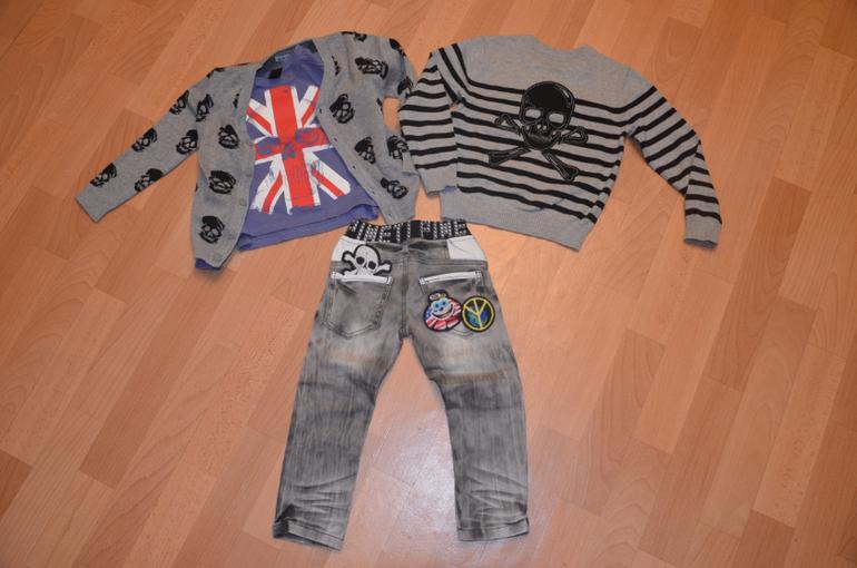 Детская Одежда Pinetti