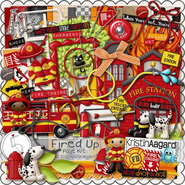 Идеи подарков для пожарных
