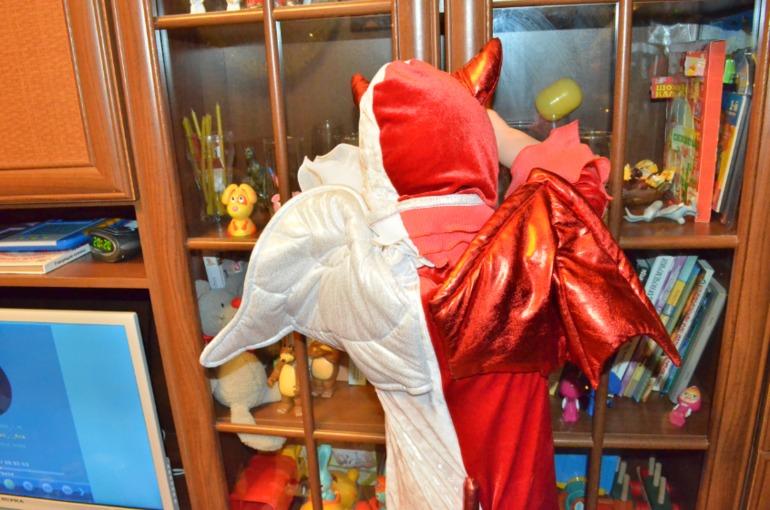 Продам вот такой карнавальный костюмчик!!!