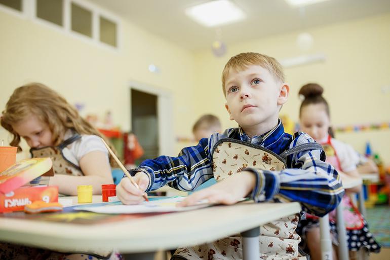 Проекты в детском саду по фгос готовые скачать для 1 младшей группы - 6