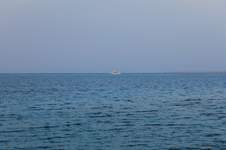 Египет. Долгожданный отпуск.