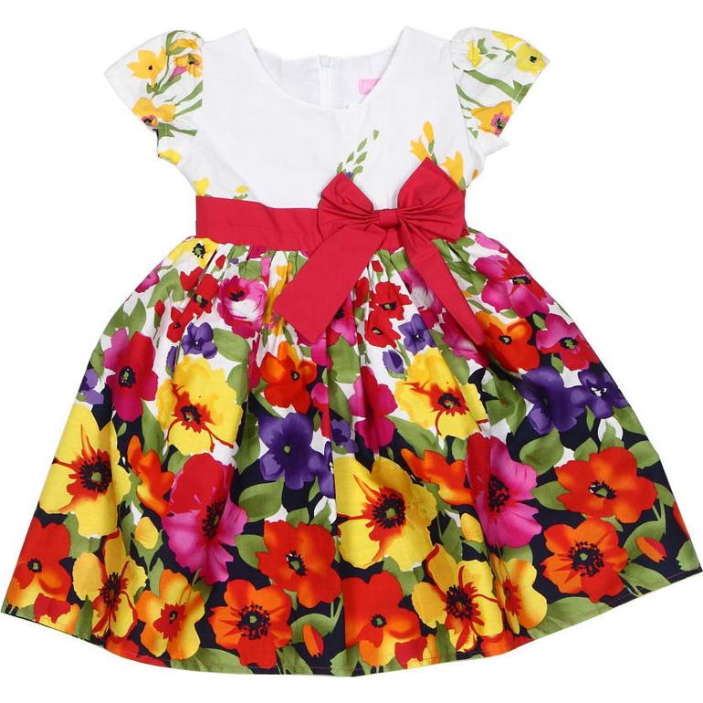 Платье Для Девочки 3 Лет Купить